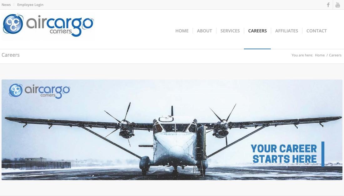 Air Cargo Carriers, Inc.